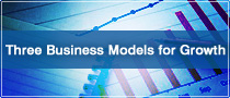 Business Models for Achieving Growth